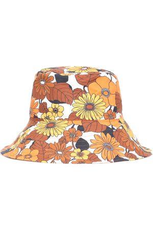 DODO BAR OR Fille Accessoires - Chapeau bob imprimé en coton
