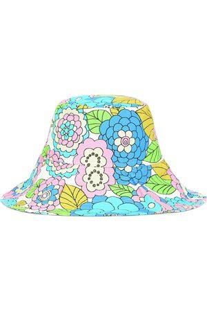 DODO BAR OR Chapeau bob imprimé en coton