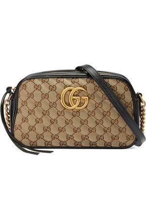 Gucci Sac à épaule GG Marmont petite taille