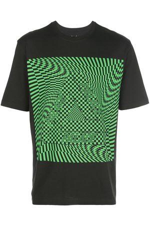 PALACE T-shirt à imprimé graphique