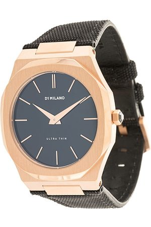 D1 MILANO Montre Ultra Thin