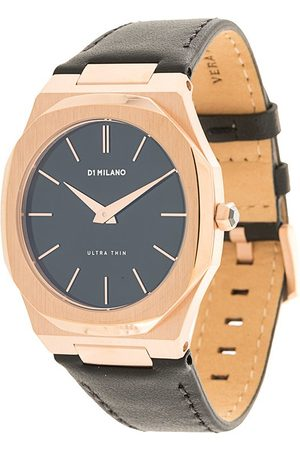 D1 MILANO Homme Montres - Montre Ultra Thin