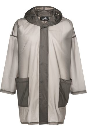 HACULLA TPU transparent jacket