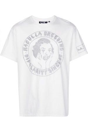 HACULLA T-shirt Bipolar à imprimé graphique