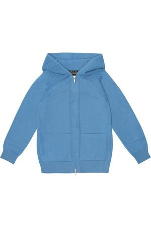 Loro Piana Cashmere hoodie