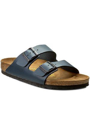 Birkenstock Mules / sandales de bain - Arizona 0051151 Blue