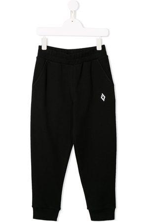 MARCELO BURLON Pantalon de jogging à logo