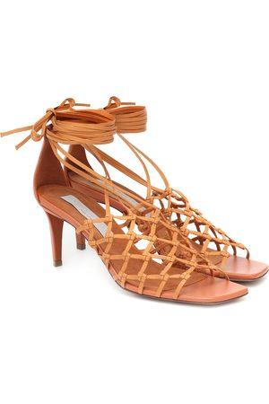 Stella McCartney Sandales lacées