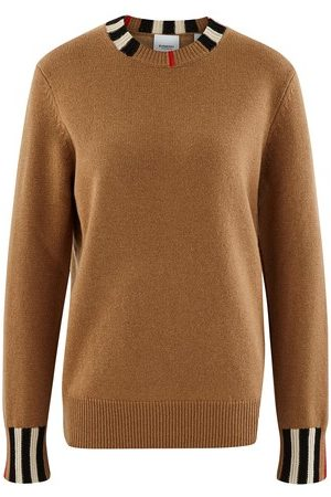 Burberry Pull col rond