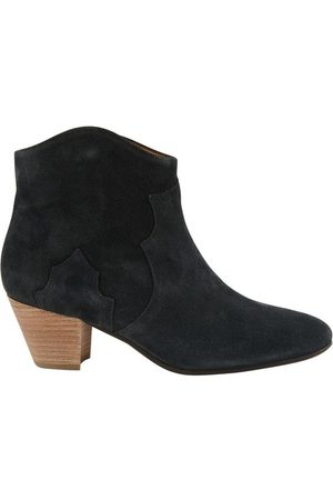 Isabel Marant Bottines à talons Dicker