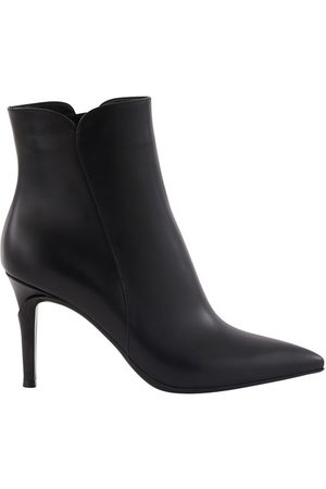 Gianvito Rossi Bottines en cuir