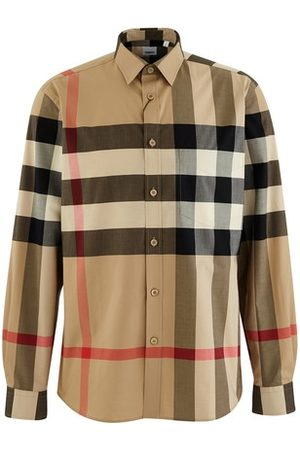 Burberry Homme Casual - Chemise Somerton