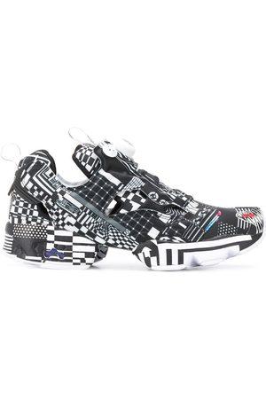 Reebok X Kenzo Minami Instapump Fury sneakers