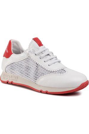 Hispanitas Femme Baskets - Sneakers - Kioto HV09973 White