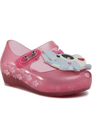 Melissa Chaussures basses - Mini Ultragirl Shark B 32770 Pink/Blue 51452