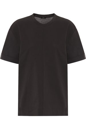 Joseph T-shirt en coton