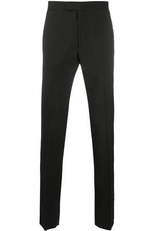 Paul Smith Pantalon de smoking classique