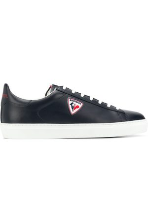 Rossignol Logo patch low top sneakers