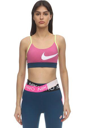 Nike Brassière De Sport Soutien Léger
