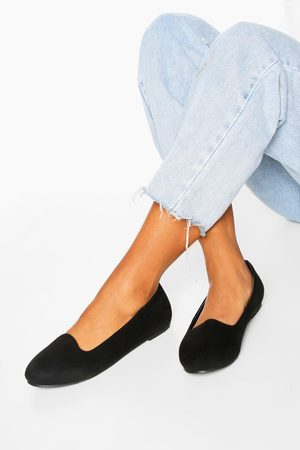 Boohoo Ballerines Chaussons Basiques