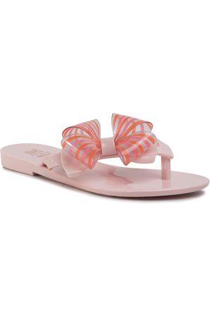 Melissa Tongs - Mel Harmonic Sweet II Inf 32766 Pink/Light Pink 52898