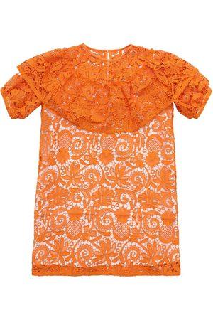 Nº21 Fille Robes de soirée - Robe De Soirée En Dentelle