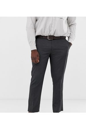 ASOS DESIGN Plus - Pantalon slim habillé