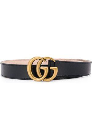 Gucci Ceinture à boucle logo