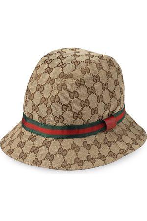 Gucci Fédora à motif monogrammé