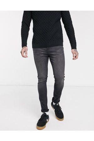 LDN DNM Jean coupe super skinny
