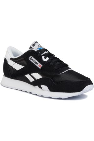 Reebok Chaussures - Cl Nylon FV1592 Black/White/None
