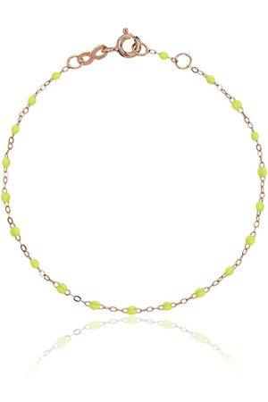 GIGI CLOZEAU Bracelet RG en or rose 18ct