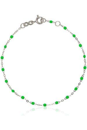 GIGI CLOZEAU Femme Bracelets - Bracelet en or blanc 18ct et perles