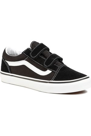 chaussure enfant garcon vans