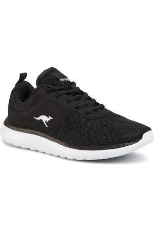 KangaROOS Femme Chaussures - Chaussures - Bumpy 30511 000 5001 Jet Black