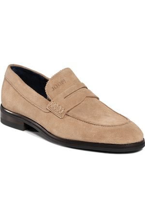 JOOP! Homme Chaussures basses - Chaussures basses - Kleitos 4140004934 Cappuccino 720