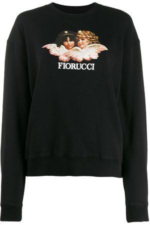 Fiorucci Sweat Vintage Angels