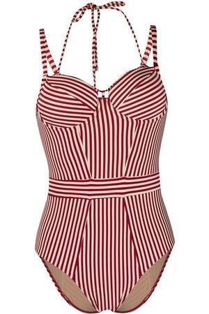 Marlies Dekkers Femme Une pièce - Striped vintage-style one piece