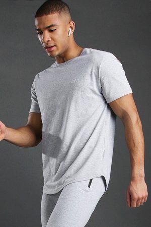 Boohoo T-shirt de sport à manches courtes Homme
