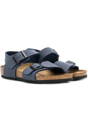 Birkenstock Sandales à boucles
