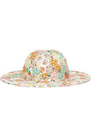 BONPOINT Chapeau imprimé en coton