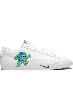 Nike Homme Baskets - Baskets Blazer Low