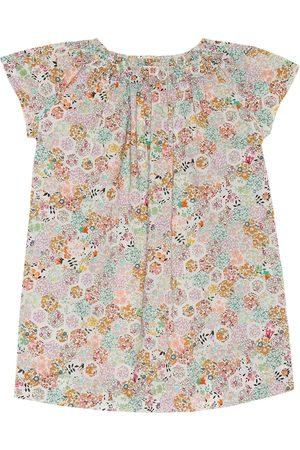 BONPOINT Bébé Robes imprimées - Robe Goldie imprimée en coton