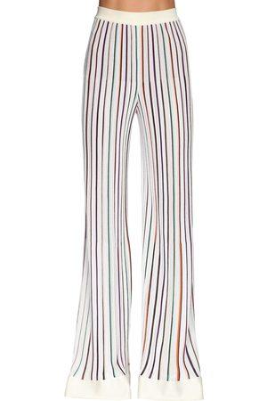 Missoni Pantalon Ample Stretch