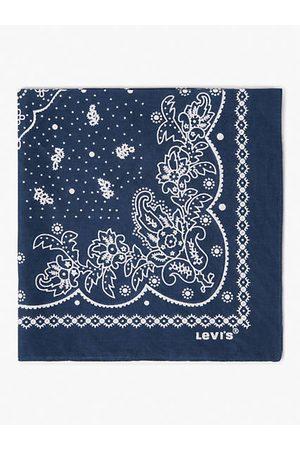 Levi's Paisley Bandana / Navy Blue