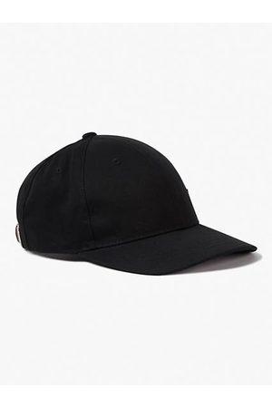 Levi's Casquettes - Classic Twill Red Tab Baseball Cap / Black