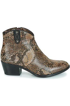 Metamorf'Ose Boots FALERS