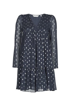 Naf-naf Femme Robes d'été - Robe courte FOIL