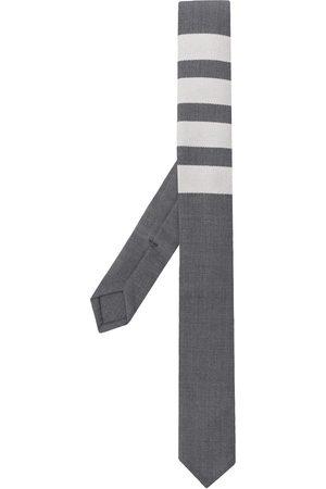 Thom Browne Homme Cravates - Cravate à 4 bandes signature