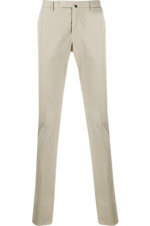 Incotex Pantalon chino slim